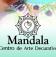 Curso: Creando mi mandala personal, 30 enero