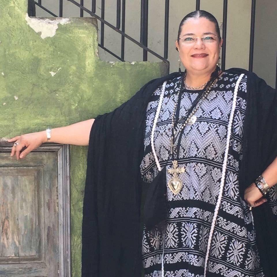 SARA ROSALÍA DURAND CERCAS